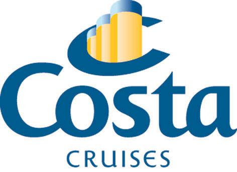 logo costa cruise lines