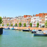 10-daagse riviercruise met mps Rembrandt van Rijn Highlights van Zeeland de jong intra