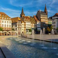 11-daagse riviercruise met mps Statendam Over de Rijn naar het Franse Straatsburg in de Elzas de jong intra