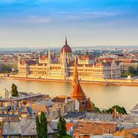 12-daagse riviercruise met mps Swiss Pearl Over de Donau naar Wenen
