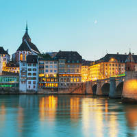 13-daagse riviercruise Basel