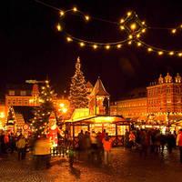 4-daagse cruise met mps Salvinia Kerstmarktcruise Düsseldorf de jong intra
