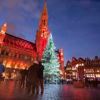 4-daagse cruise met mps Salvinia kerstmarktcruise Antwerpen vanuit Rotterdam de jong intra