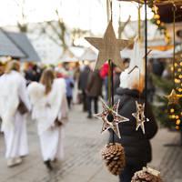 4-daagse cruise met mps Salvinia kerstmarktcruise Bonn