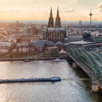 4-daagse riviercruise met mps Rembrandt van Rijn Snoepreisje Duitsland de jong intra