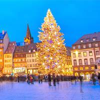6-daagse riviercruise met mps Antonio Bellucci De mooiste Kerstmarkten langs de Bovenrijn de jong intra