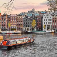 6-daagse riviercruise met mps Azolla Het hart van Nederland de jong intra
