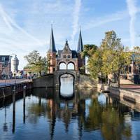 7-daagse riviercruise met mps Rembrandt van Rijn Puur Nederland de jong intra