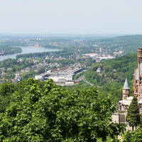 7-daagse riviercruise met mps Statendam Door het romantische Rijndal naar Mainz de jong intra
