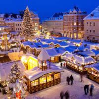 8-daagse kerstcruise met mps Rembrandt van Rijn Kerstcruise Rüdesheim de jong intra