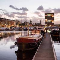 8-daagse riviercruise met mps Rembrandt van Rijn Nederland & België de jong intra