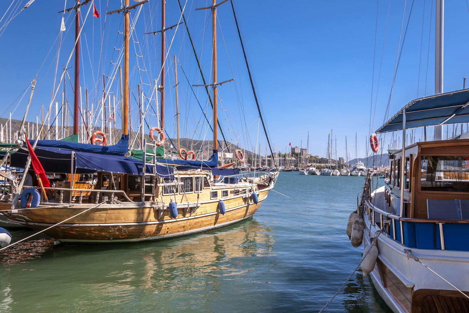 Blue Cruise&Azure by Yelken corendon