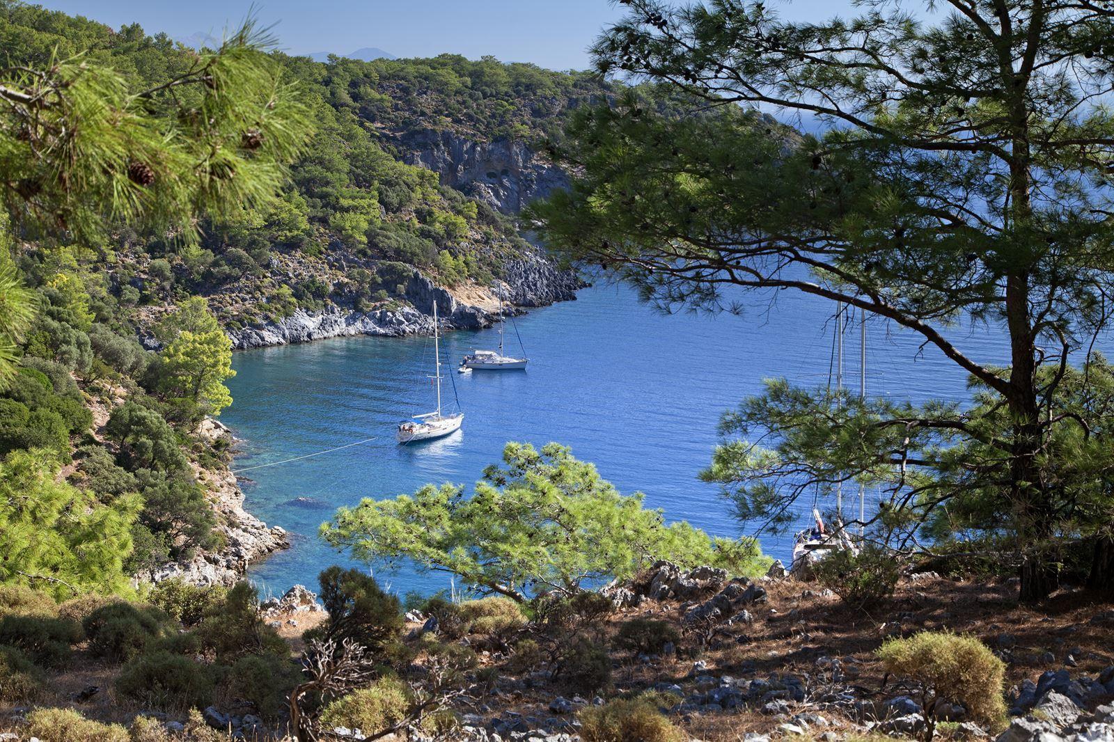 Blue Cruise&Grand Ideal Premium corendon
