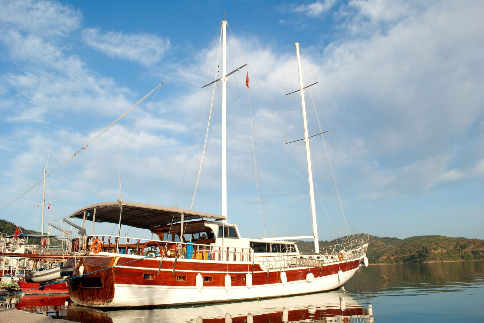 Blue Cruise&Ideal Prime Beach corendon