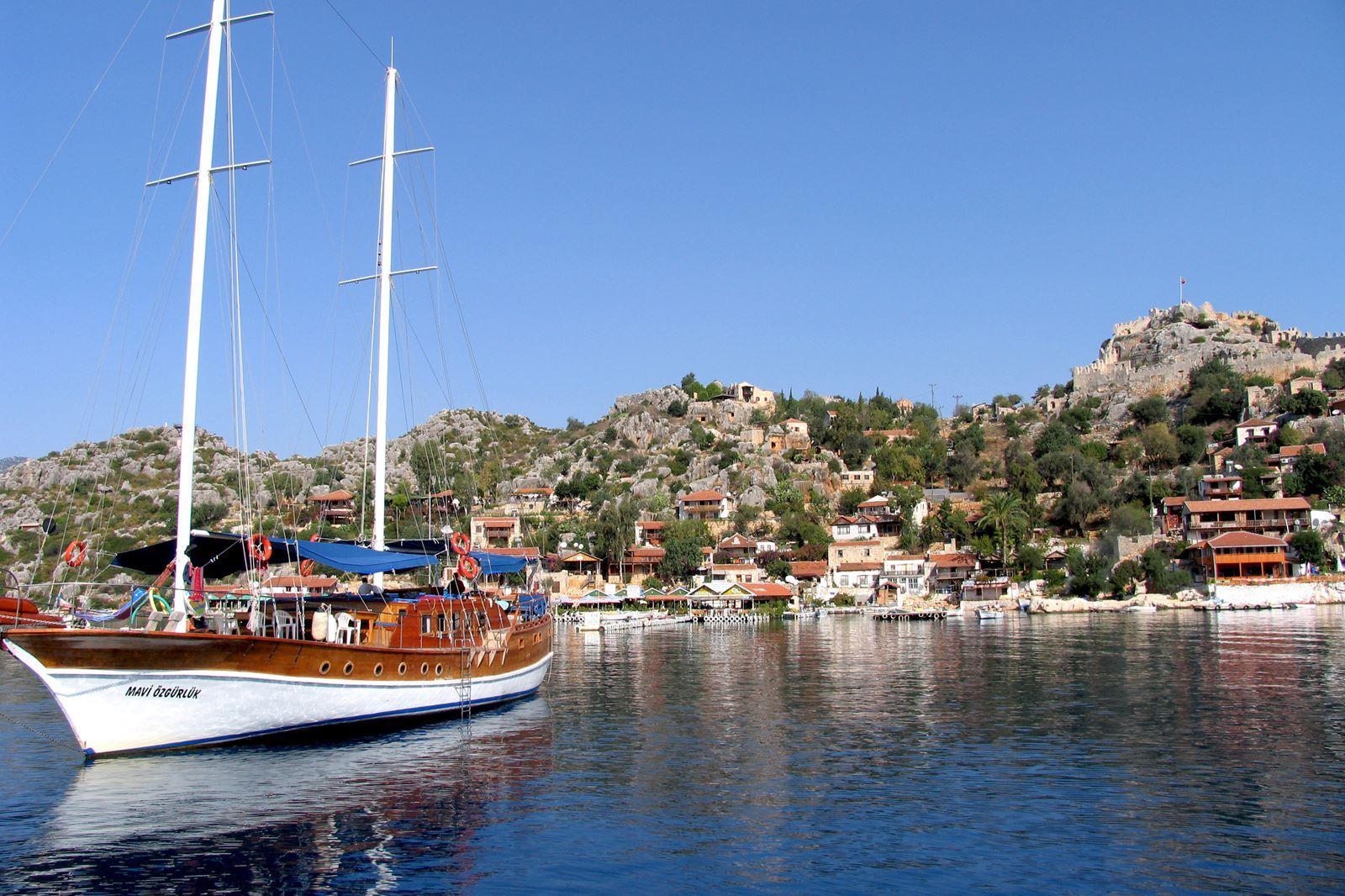 Blue Cruise&Side Mare corendon