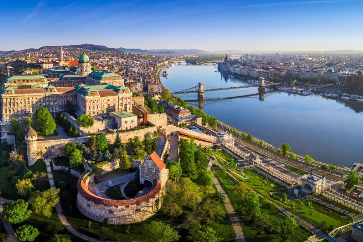 Cruise Hoogtepunten van de Donau oad