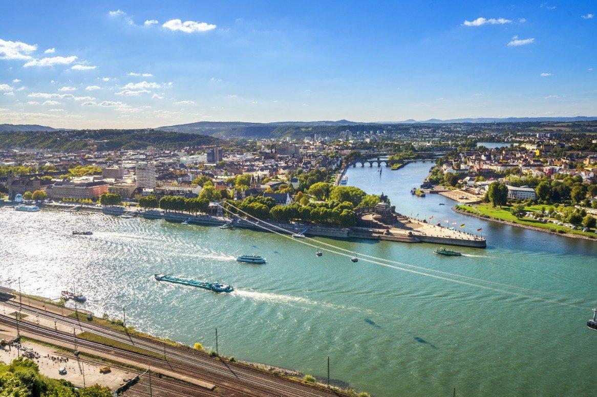 Cruise over de Romantische Rijn met de MS Carmen oad