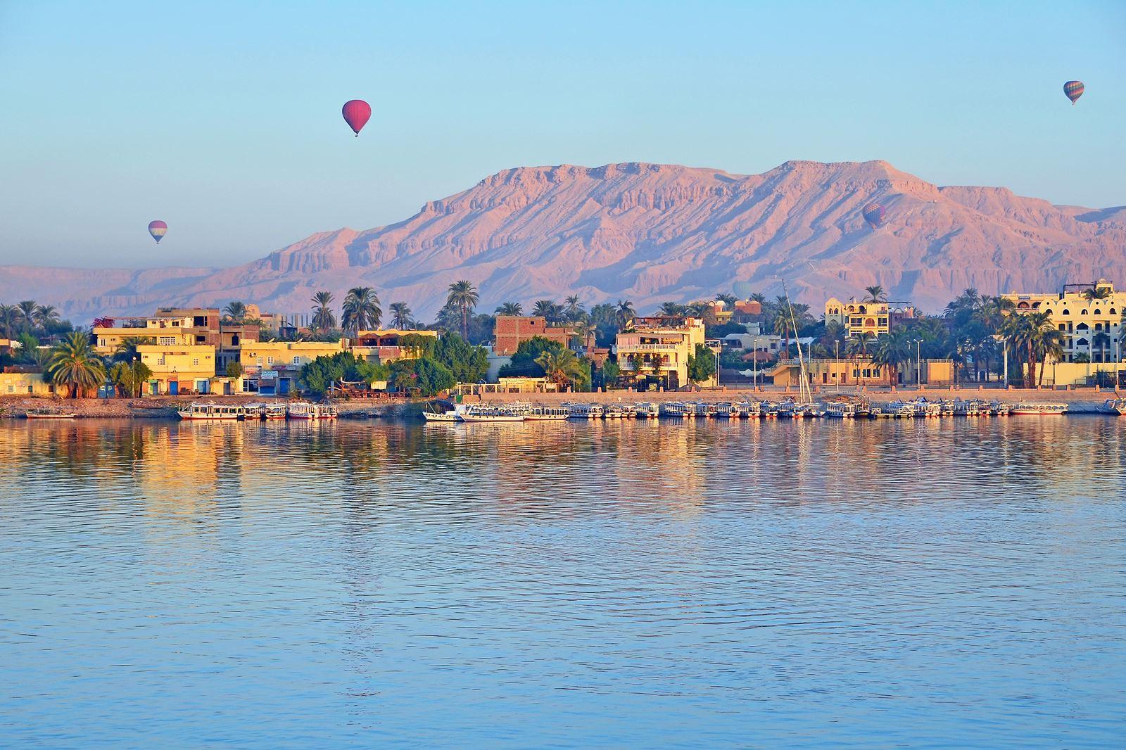 Egypte Classic 5* corendon