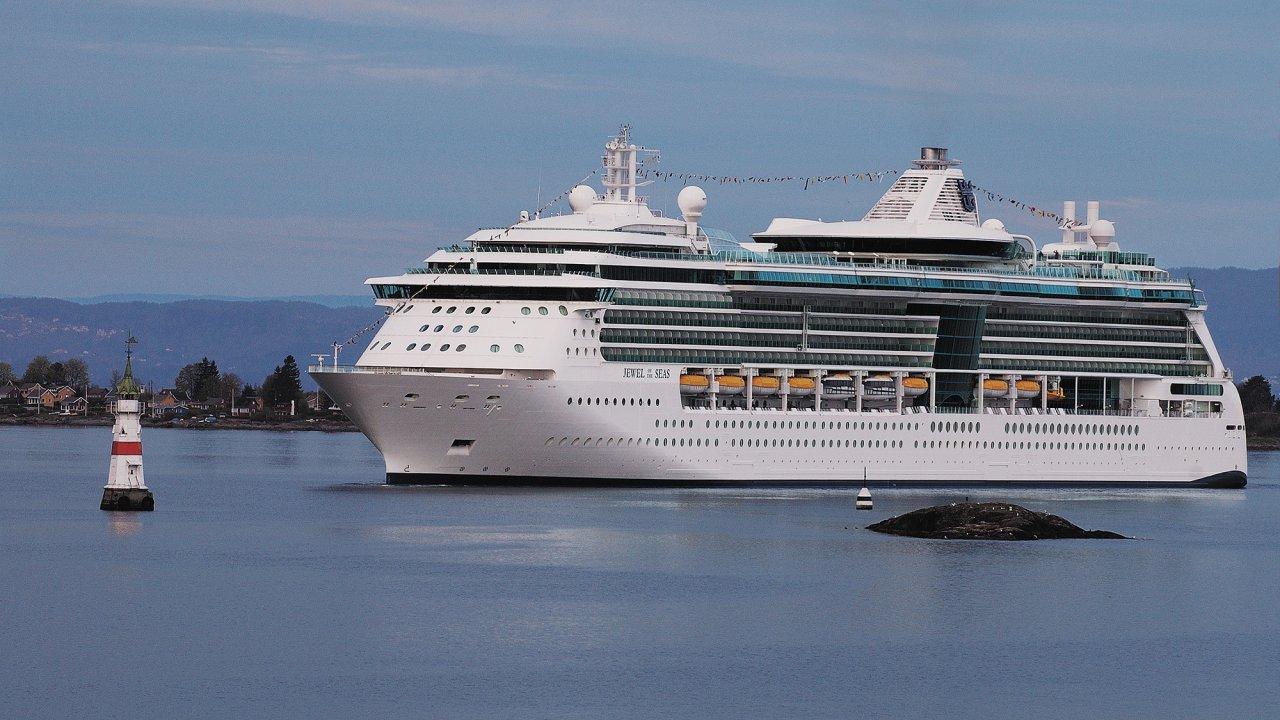 Jewel of the Seas traveldeal