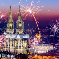 11-daagse kerst- & nieuwjaarscruise met mps Antonio Bellucci Kerst- & Nieuwjaarscruise Duitsland de jong intra