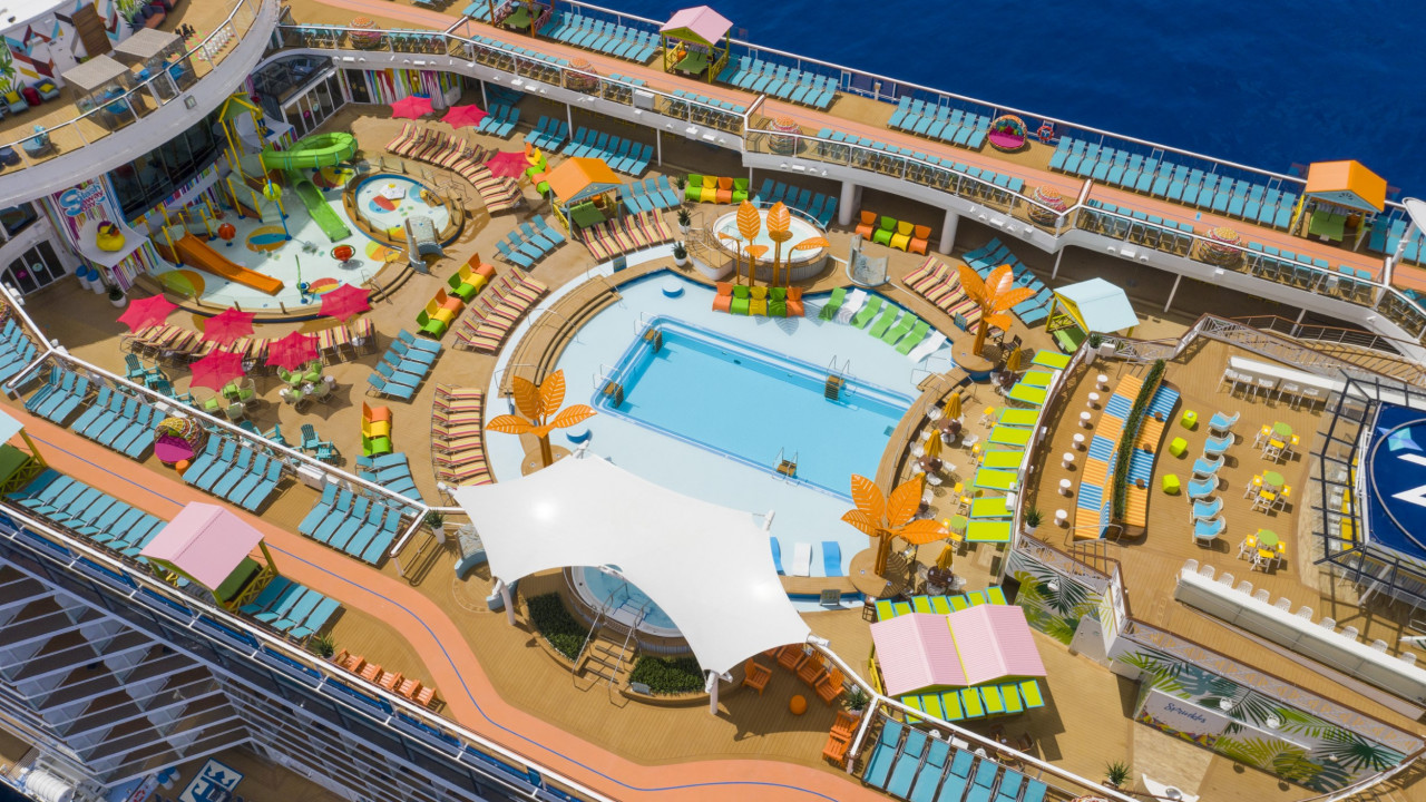 Odyssey of the Seas traveldeal